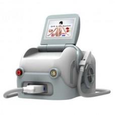 ESTI-10 Photoepilation Maschine ein IPL, SHR (AFT) Manipulator foto