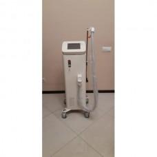 WHITESHEL Neodym-Laser im Freien mit WLAN-Pedal