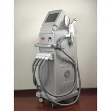 Kosmetikgerät zur Laser-Haarentfernung D-LAS 80 neu foto