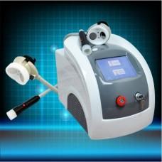 Die Vorrichtung zur Vakuumkavitation LPV - 12
