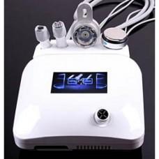 Gerät zur Vakuummassage und HF-Hebung 4in1 AS-6313 (NV-I3)
