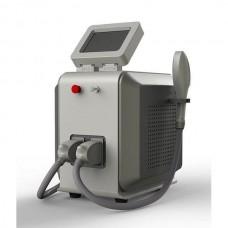ESTI-400 Foto-Haarentfernungsgerät (IPL und SHR)