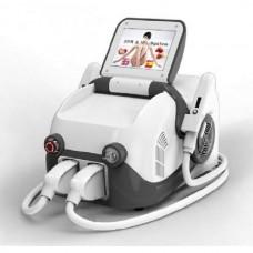 ESTI-300 Photoepilation Maschine zwei Manipulatoren IPL, SHR (AFT)