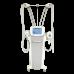 Das Gerät der Vakuumrollenmassage OSKAR WILLIAM foto