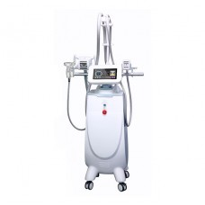 Vakuum-Roller-Massage-Maschine RMS-91