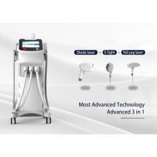 Kosmetikgerät zur Laser-Haarentfernung DPL3 foto