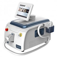 Neue Laser-Haarentfernungsmaschine ALD1