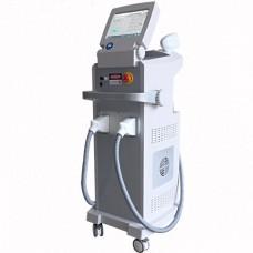 Das Gerät für Laser-Haarentfernung und Anti-Aging-Verfahren D-LAS 80