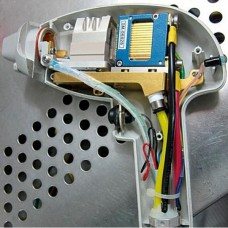 Reparatur der ALMA-Lasermanipulation foto