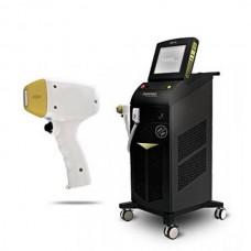 Laser Alma Laser Soprano ICE Platinum Laser-Haarentfernungsgerät