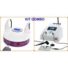 Cavitation + Monopolar RF COMBO kit Special price foto
