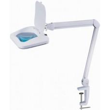 Lupenleuchte OMEGA 3D (LED)