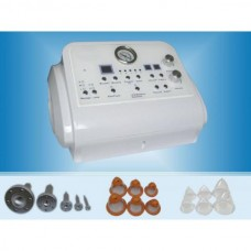 UMS VACUUM ROLLER MASSAGE MACHINE 83-16 A.