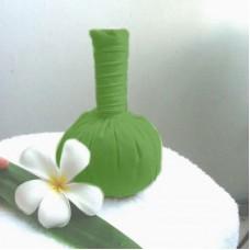 Kräutersäckchen für Thai Massage