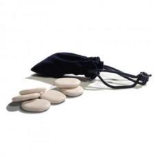 Steine-Sortiment für Stone-Therapie UMS-6TC