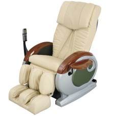 MASSAGESESSEL DELUXE LEATHER