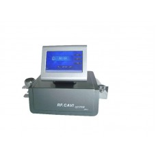 Ultraschall Kavitation RF CAVI System RU+2