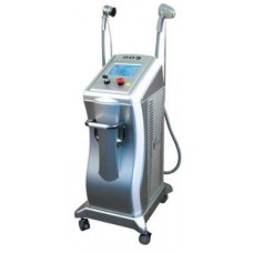 Diode Laser-Entfernung odds Khair C-808 FORTE + RF Itza