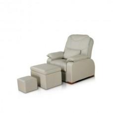 Massagesessel für Beine und Pedikure EMS-1005