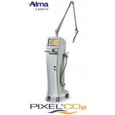 Laser-Kosmetik-Bildpunkt-Einheit CO2 foto