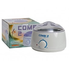 COMBI 2 Scaldacera topf schmelzen von wachs foto